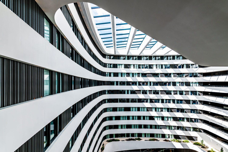 architectuurfotografie Westland RB